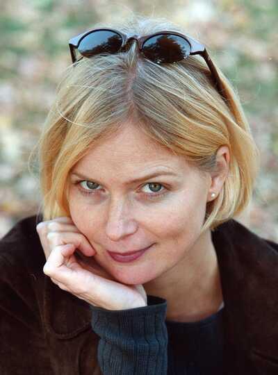 Karin Bjurström