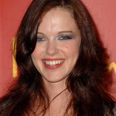 Heather Ann Davis