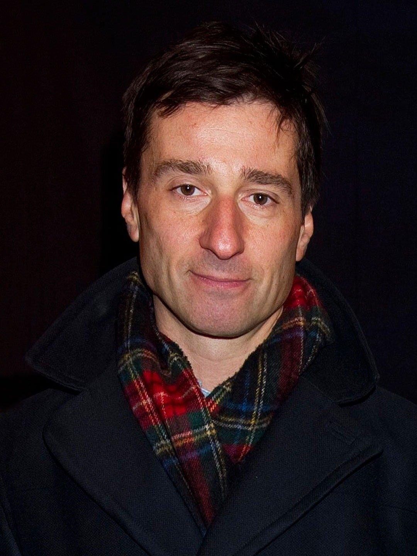 Peter  Perski