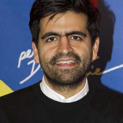 Rafael Palacio Illingworth
