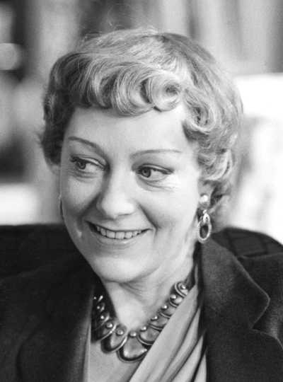 Karin Ekelund
