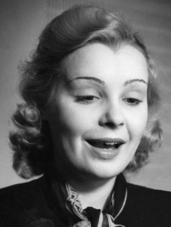 Birgit Rosengren