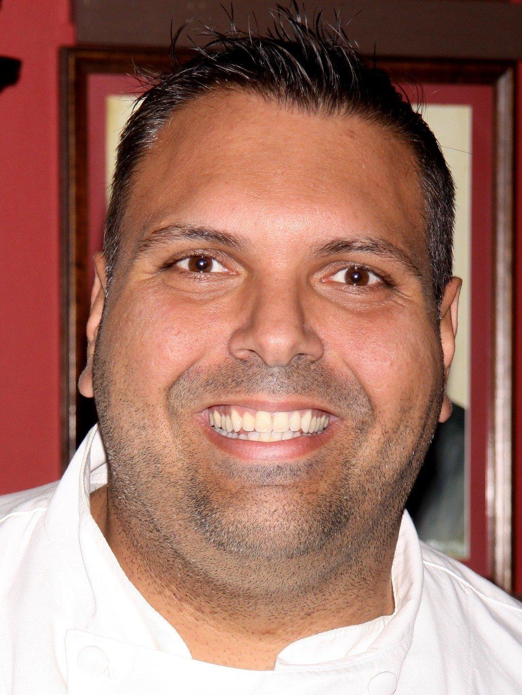 Frank Amato Jr.