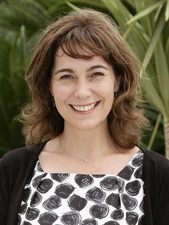 Fiona Dolman