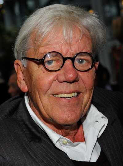 Peter Striebeck