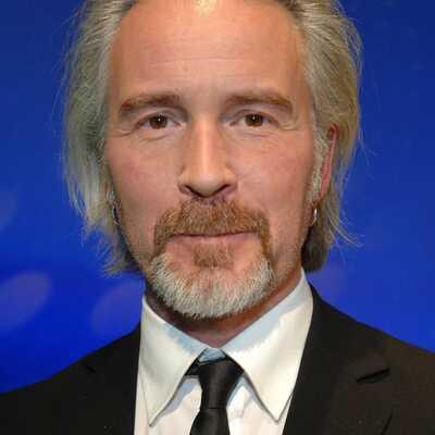 Jörgen Bergmark