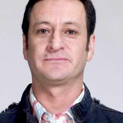Alberto Barrero
