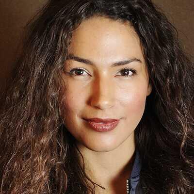 Filmer och serier med Amy Mußul