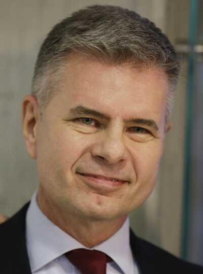 Alberto Brandi