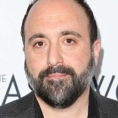 Aaron Magnani
