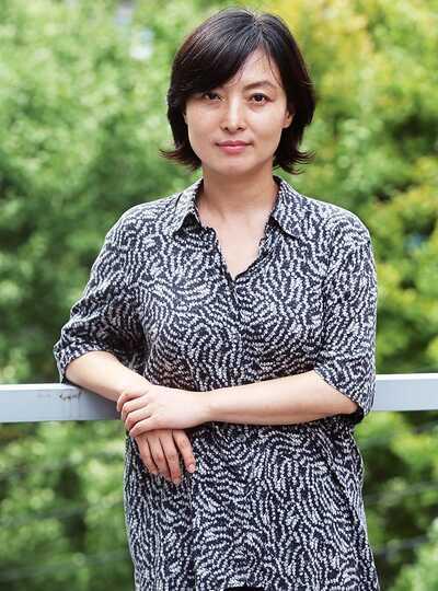Ahn Soo-Hyun