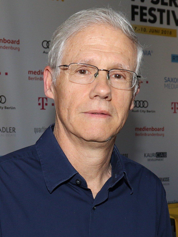 John  Truby