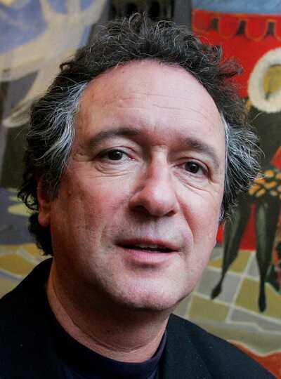 Ulf Dohlsten