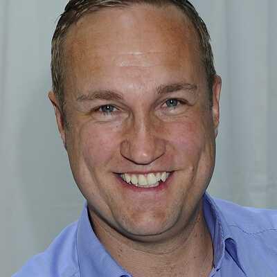 Chris Härenstam