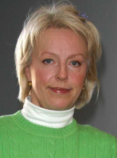 Annesofie Von Otter