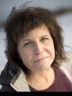 Kristina Hedberg