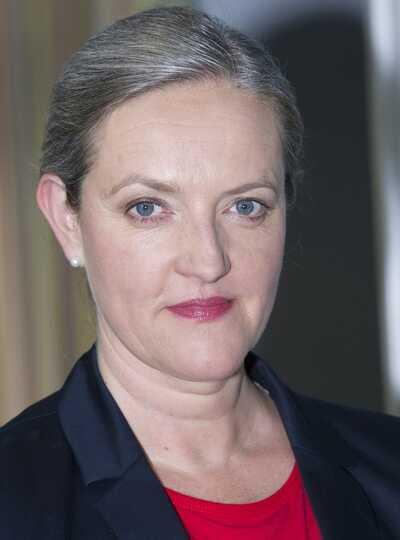 Sybille J. Schedwill