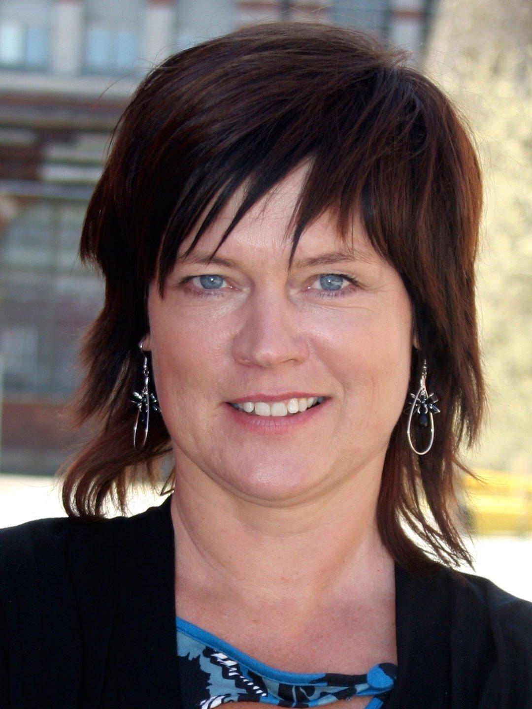 Ann-Marie Rauer
