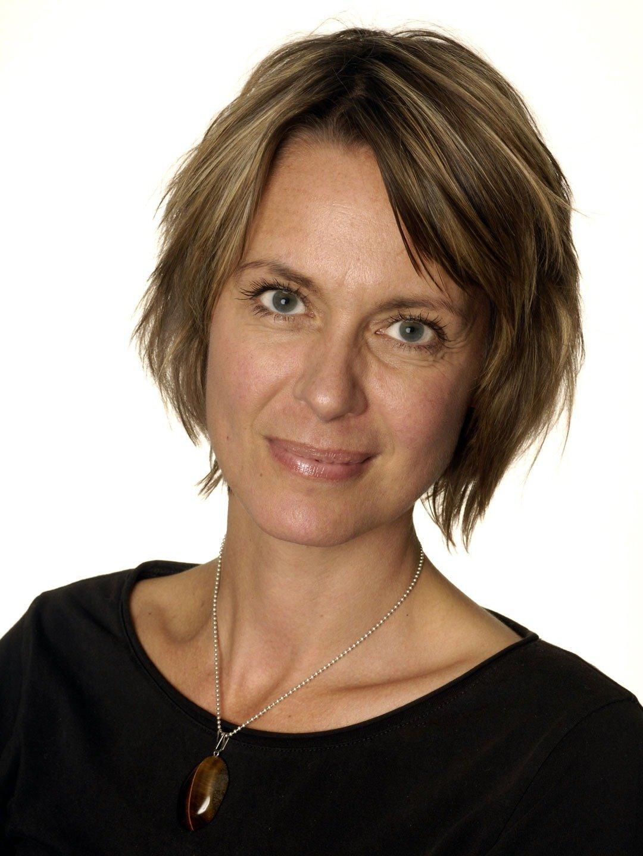 Inger Ljung Olsson
