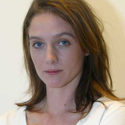 Johanna Sallstrom