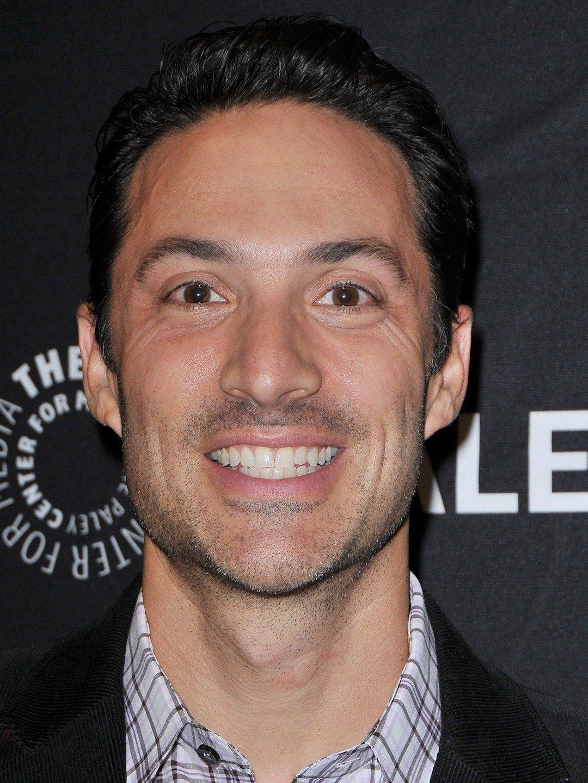 Jonathan Fener