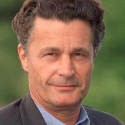 Max Volkert Martens