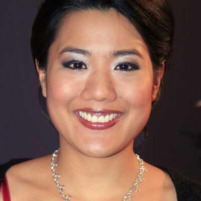 Cecilia Ingman