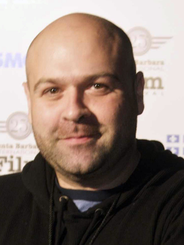 Ricardo  Trogi
