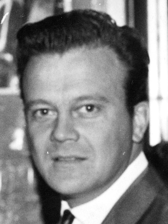Gunnar  Hellström
