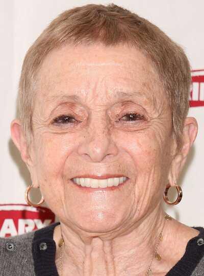 Patricia Birch