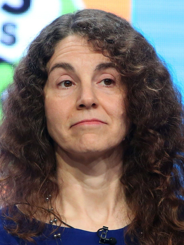 Linda Simensky