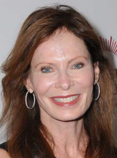 Nancy Moonves