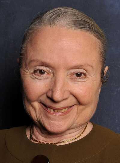 Monique Chaumette