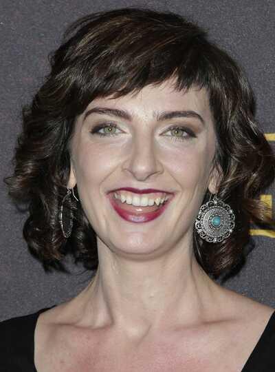 Emily Riedel