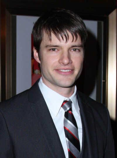 Nick Cornish