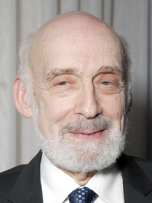 Arthur Allan Seidelman