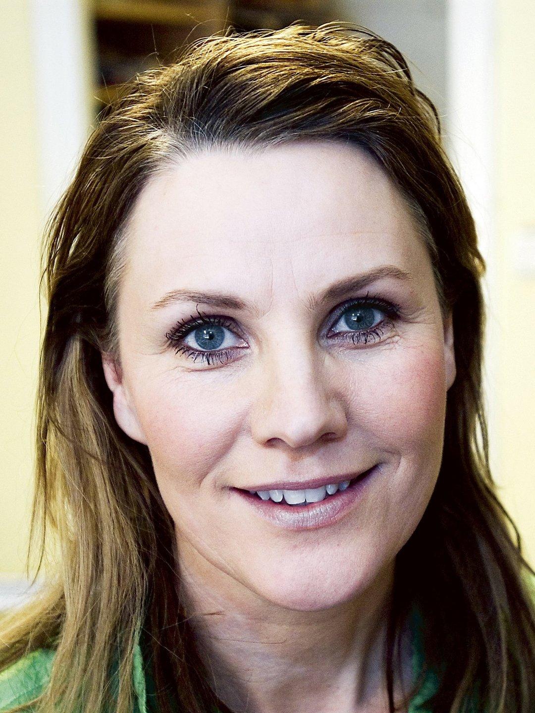 Birgitte  Söndergaard