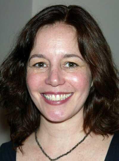 Lauren-Marie Taylor