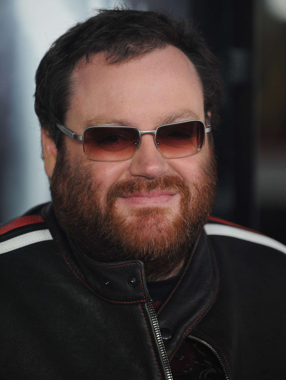 John  Moore
