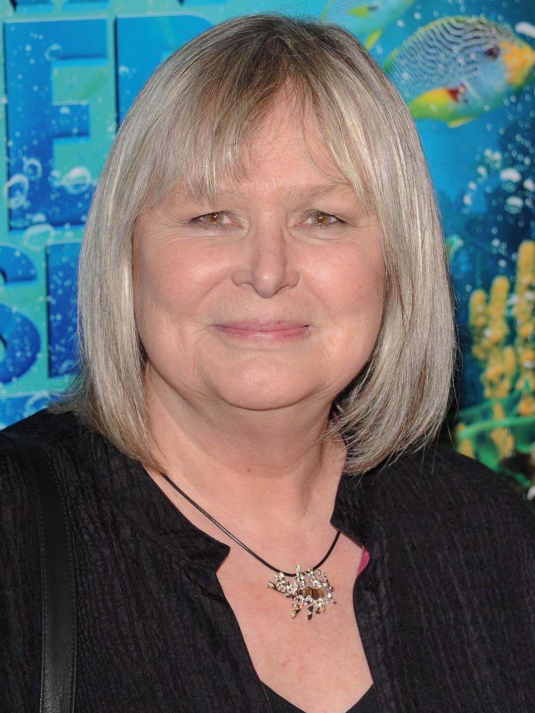 Toni  Myers