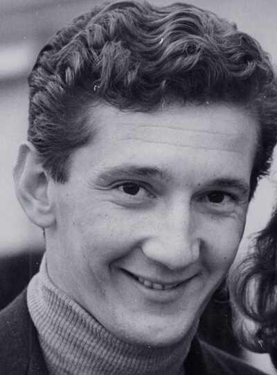 Daniel Cauchy
