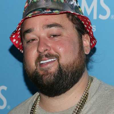 "Austin ""Chumlee"" Russell"
