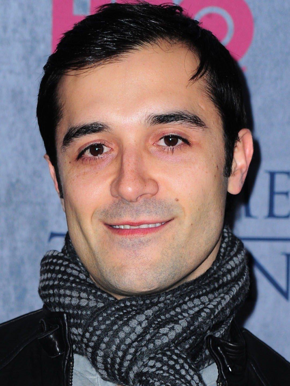 Frankie  Alvarez