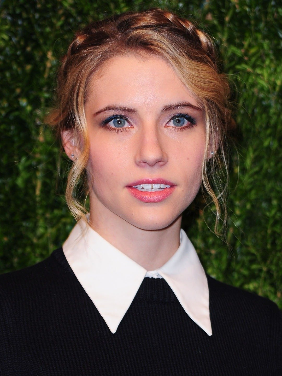 Wallis Currie-Wood