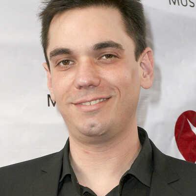 """Adam """"DJ AM"""" Goldstein"""