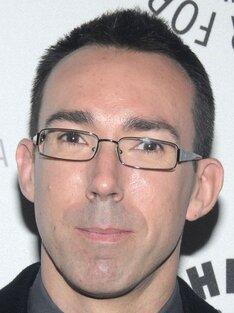 Rob Bagshaw