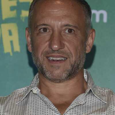 Nacho G. Velilla