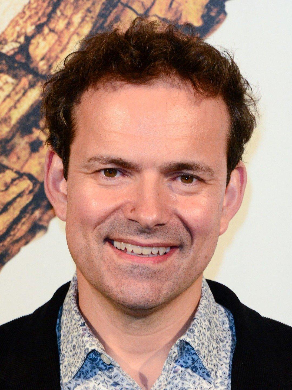 Mark  Linfield