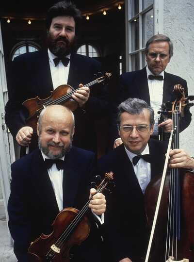 Alban Berg Quartet