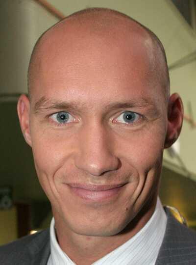 Andreas Odén